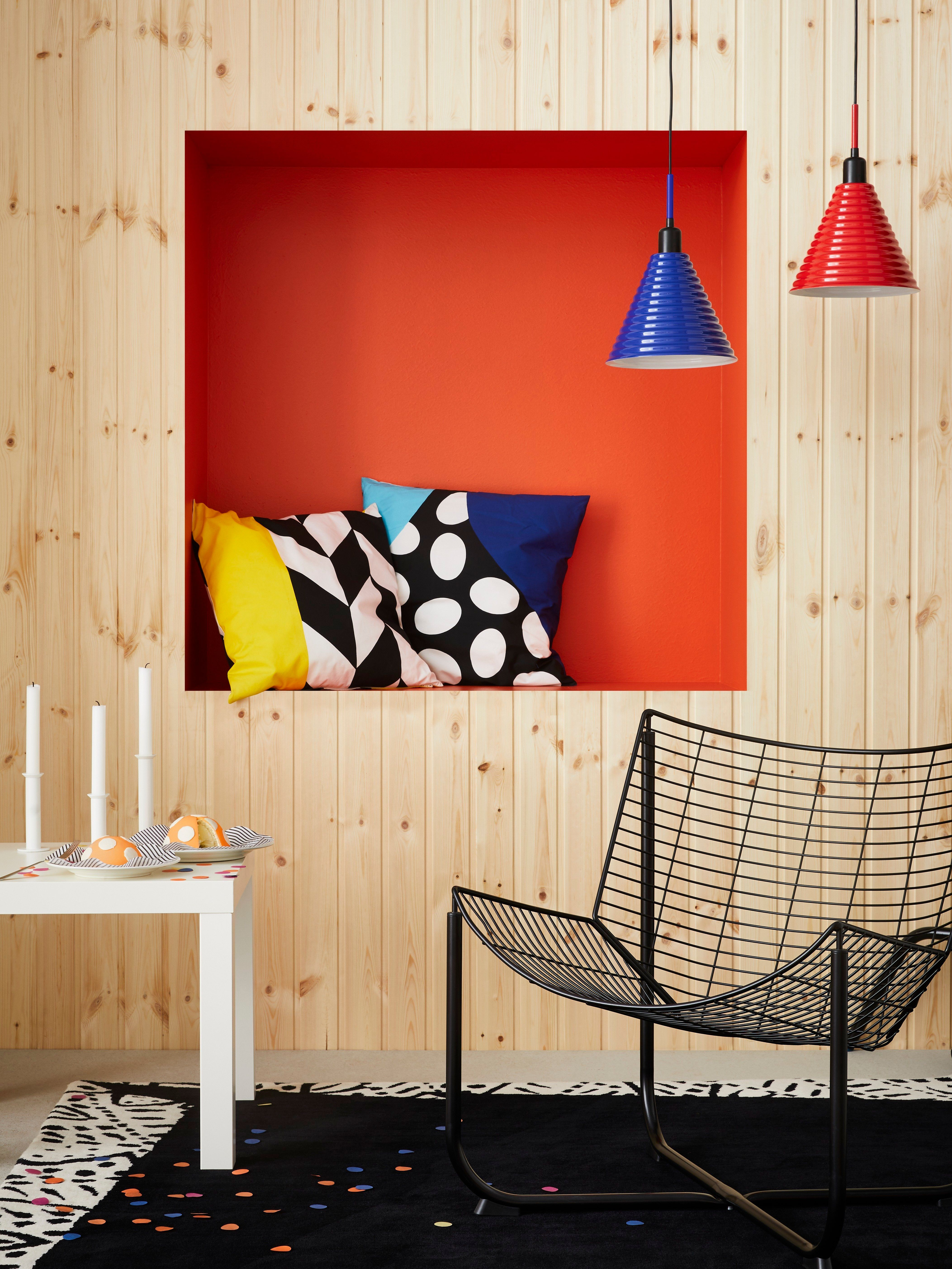 Heres Your First Look At Ikeas 2019 Catalog Huffpost Life