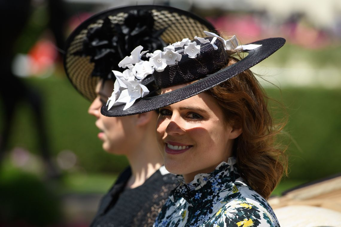 Princess Eugenie Is Planning A Plastic-Free Wedding - Here's How You Can Have One Too