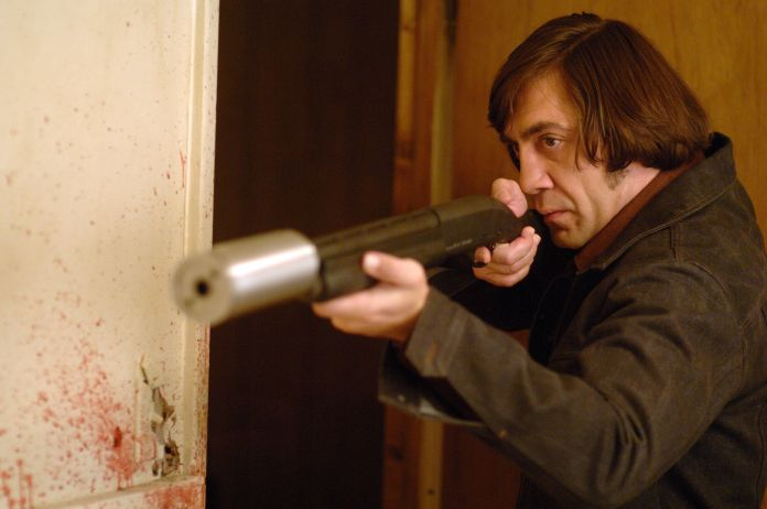 """""""No Country for Old Men"""" on Netflix."""