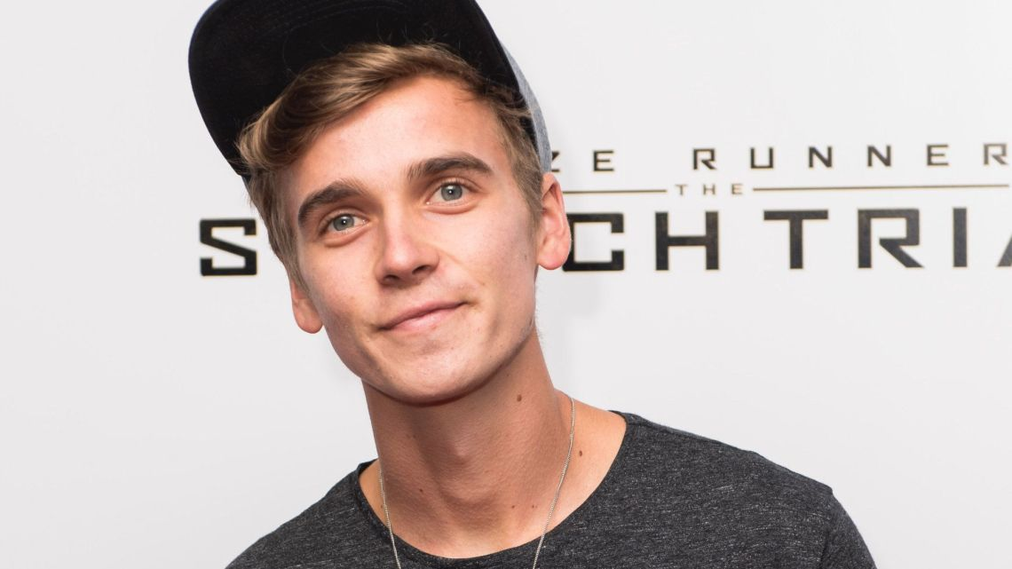 'Strictly Come Dancing': Who Is Joe Sugg?
