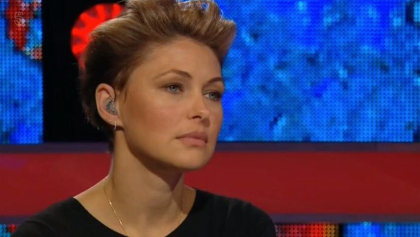 Emma Willis' No-Nonsense Interview Style Wins Over 'CBB' Fans As She Grills Roxanne Pallett