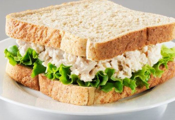 The Secret Ingredient Your Tuna Salad Has Been Missing Huffpost Life