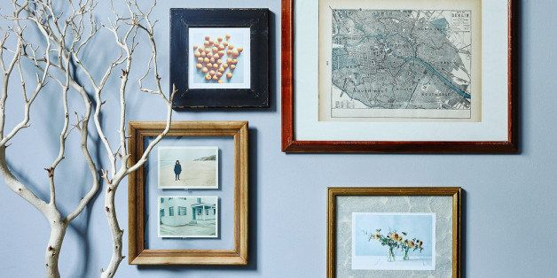 3 ways to frame art that are actually