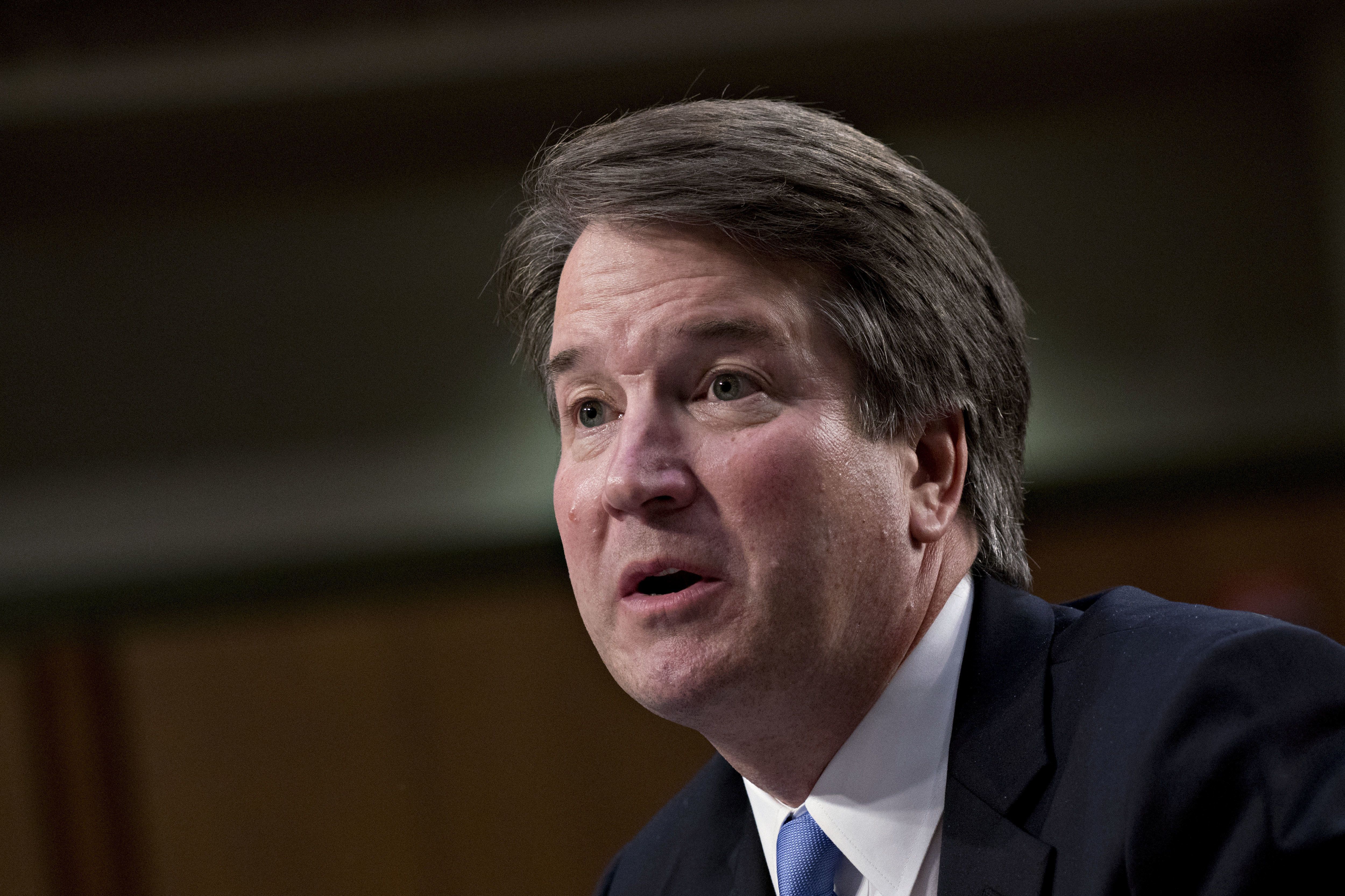 We Know Brett Kavanaugh Has Lied Already | HuffPost