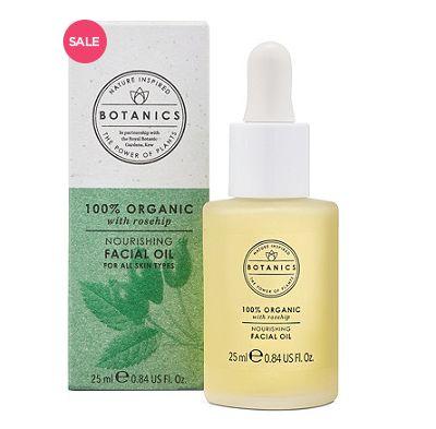 "Normally $18, <a href=""https://www.ulta.com/100-organic-nourishing-facial-oil?productId=xlsImpprod15381039"" target=""_blank"">o"