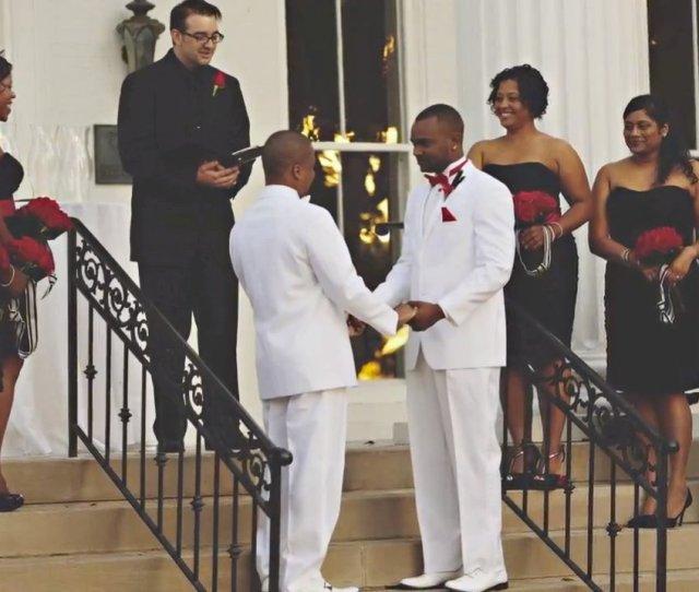 Gay Men In Black Fraternities