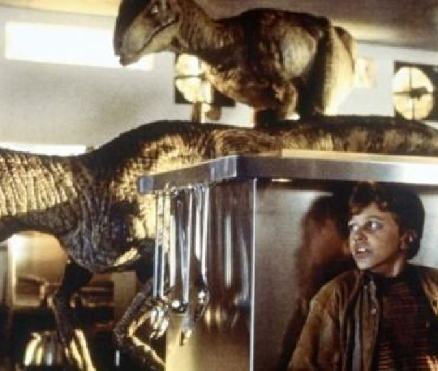 The Upcoming Jurassic World Is A Great Excuse To Look Back On Jurassic Park The Movie Pushed The Boundaries Of Film Technology Won Numerous Awards And