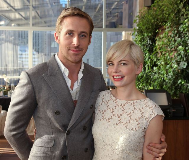 Michelle Williams Proud Of Blue Valentine Oral Sex Scene With Ryan