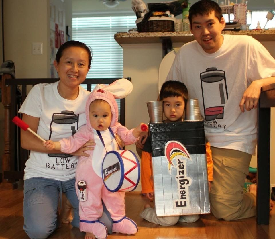 In addition to matters out of your control, there are sev. 59 Family Halloween Costumes That Are Clever Cool And Extra Cute Huffpost Life