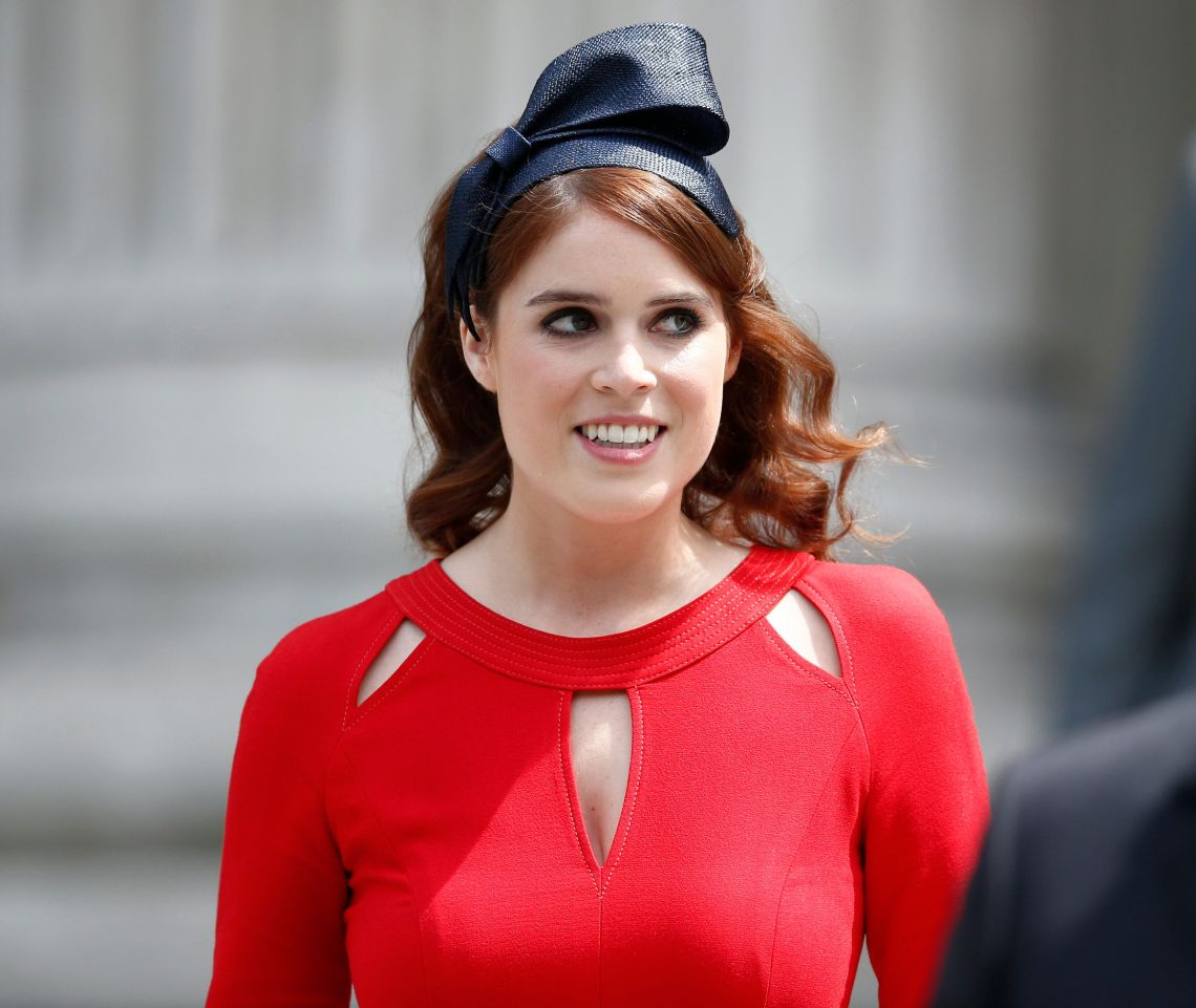 You're Probably Saying 'Princess Eugenie' Wrong