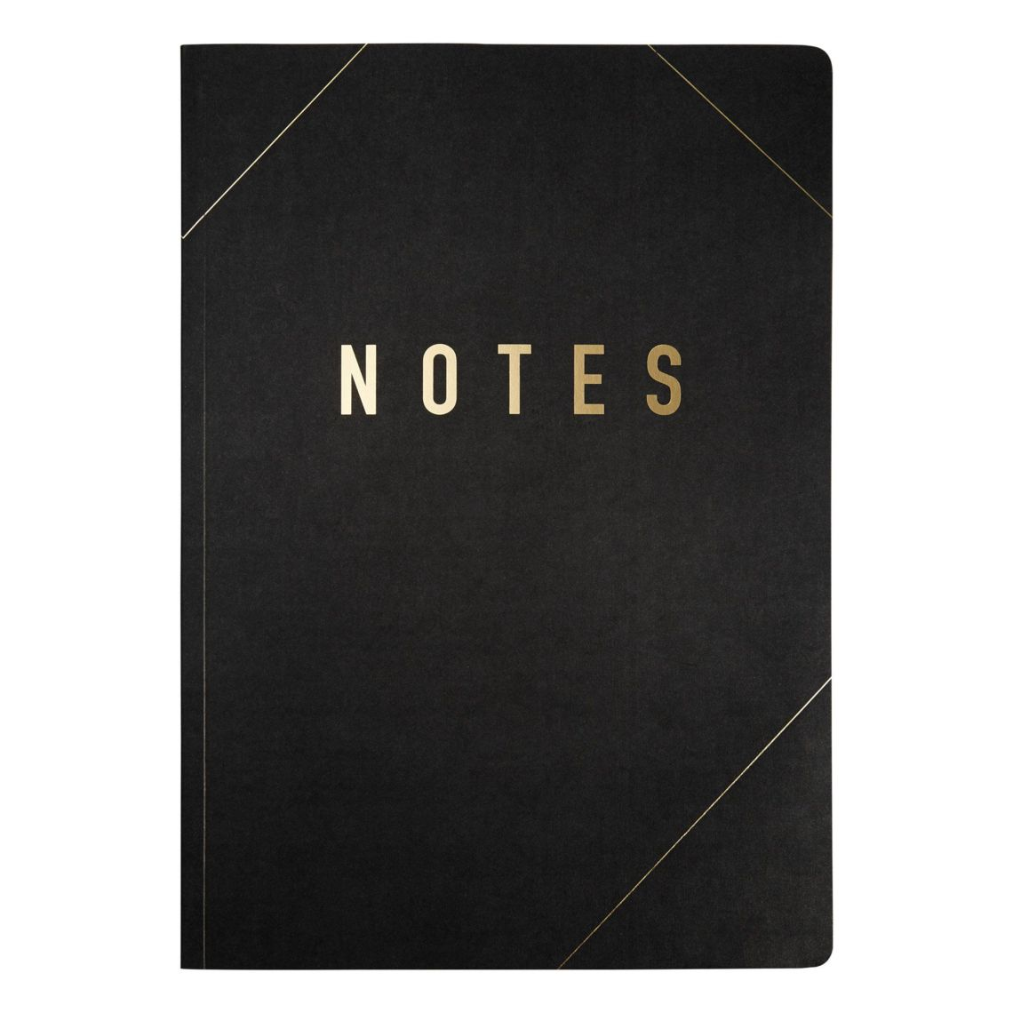 For those who have a lot to write down or fancy a nice big brainstorm, grab this bargain lined A4 planner which has space on the top of each page to write the subject/date of your notes. Organised to the max. Kikki K. £7.50.