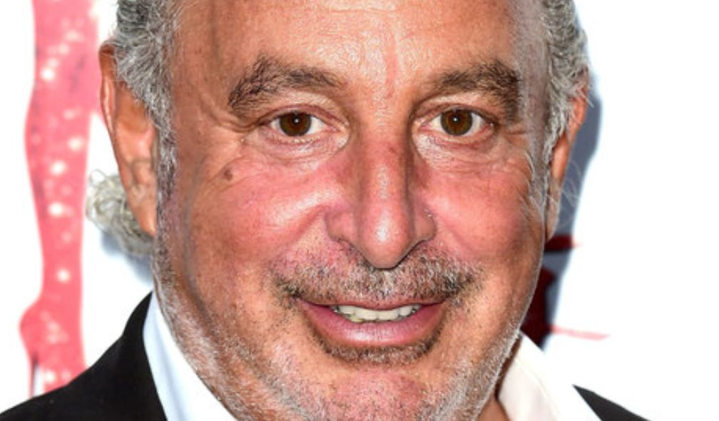 Sir Philip Green Named In Parliament As Businessman At Centre Of 'Britain's #MeToo scandal'