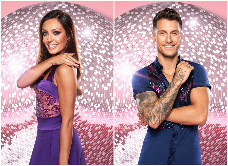 Two 'Strictly Come Dancing' Pros Injured In Rehearsal Collision