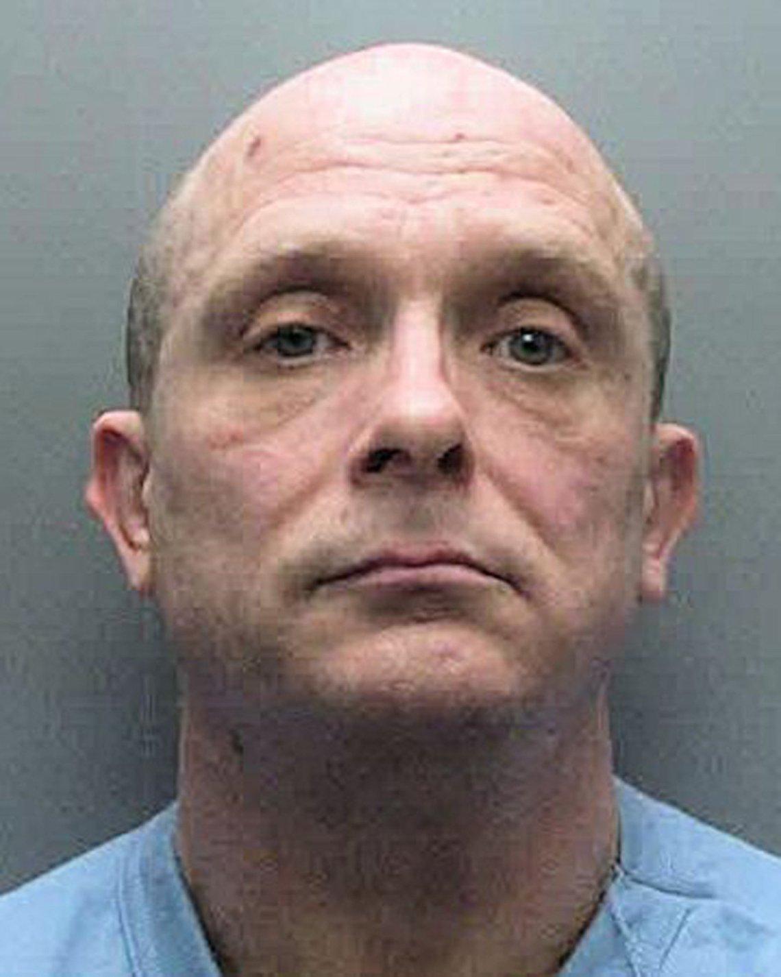 Murder Accused Russell Bishop 'Was Watching EastEnders' On Night Of Schoolgirl Killings