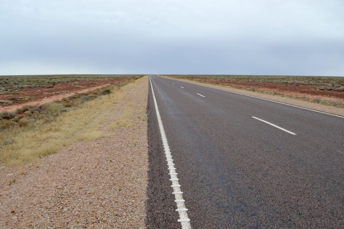 Family Found Dead Near Broken Down Vehicle In Australian Outback
