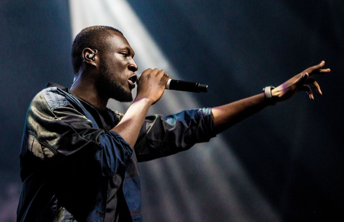 Stormzy: Oxford Rejected My Scholarship Offer