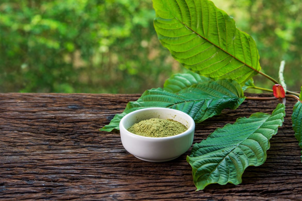 Kratom powder is derived from the leaves of a Southeast Asian tree in the coffee family. At least 11 kratom stores in central