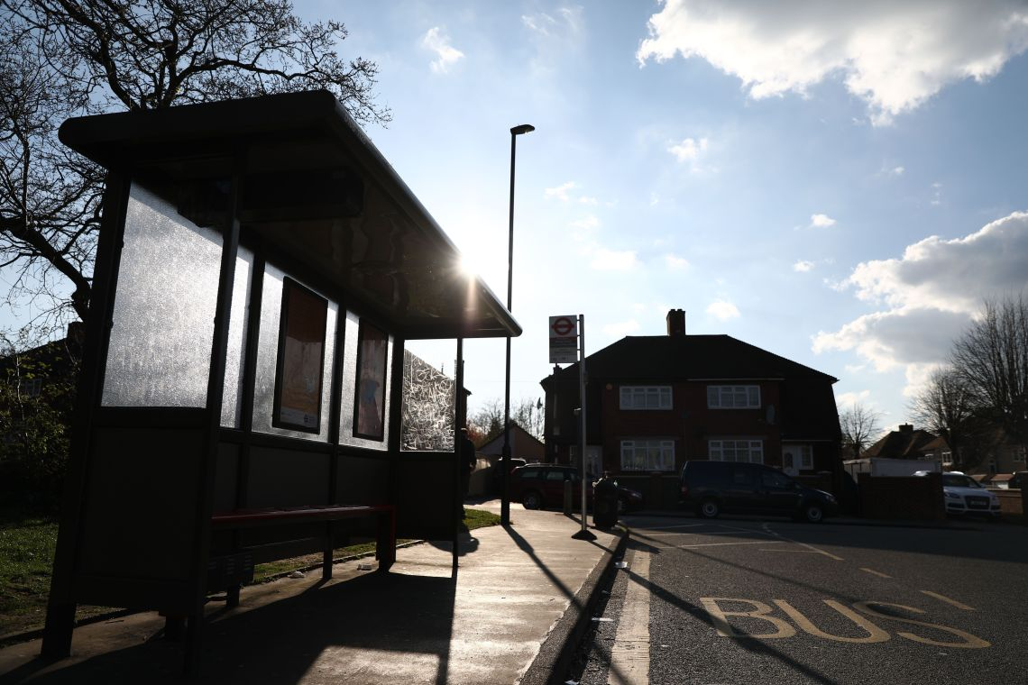 One bus route, described as a lifeline by its passengers, has been cut in the West Midlands