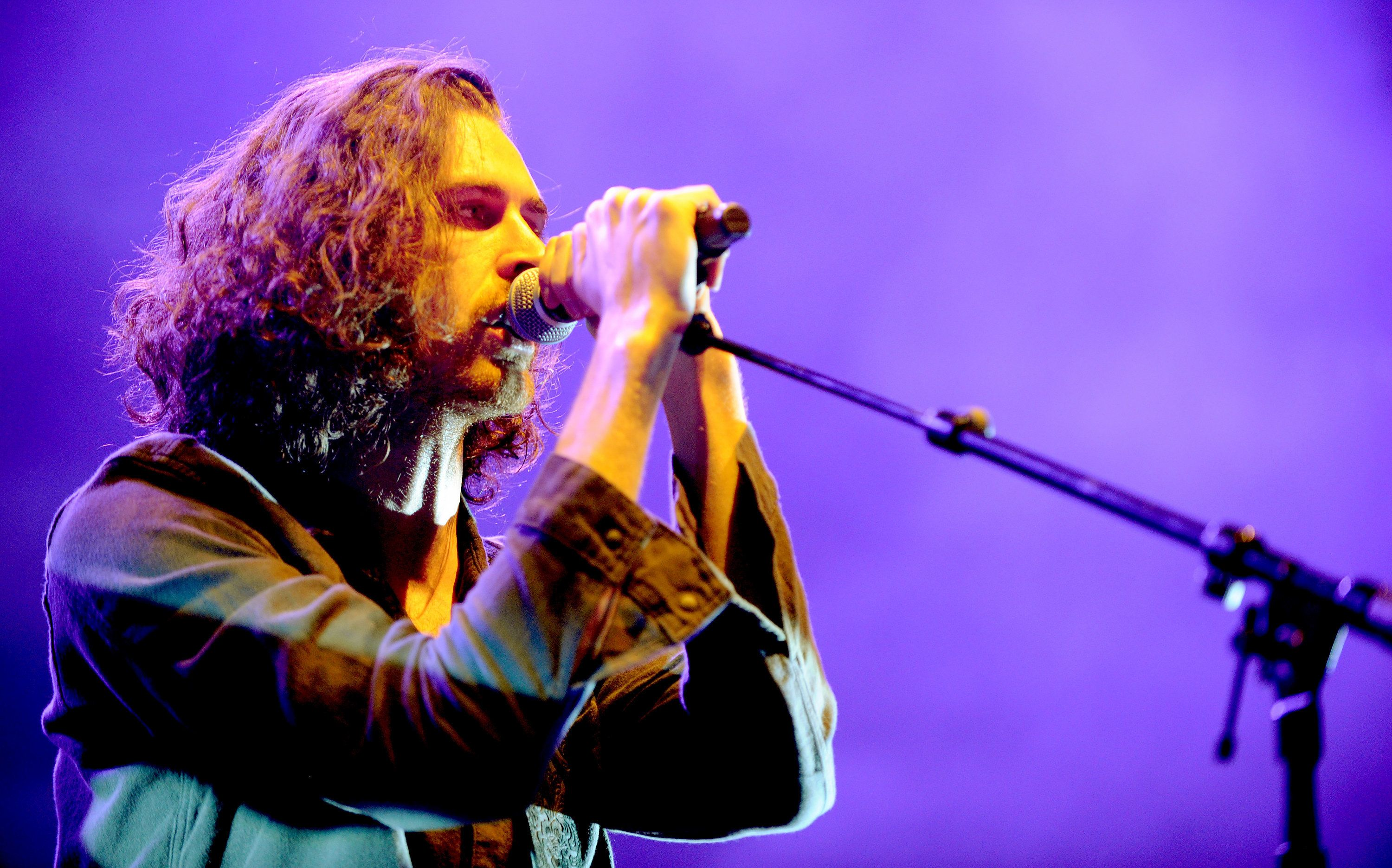 Hozier will be on the road for most of 2019 supporting the new effort.
