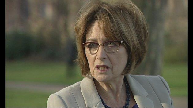 Labour MP Louise Ellman