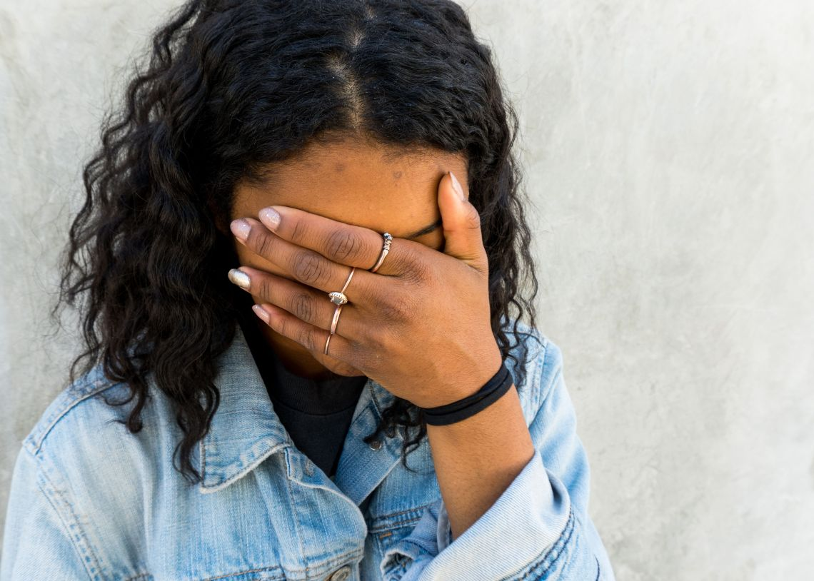 Rape Crisis offers a specialist service to help BAME women who have endured sexual abuse.