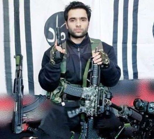 In Pulwama Bomber Adil Ahmad Dar's Village, It's Another Day, Another