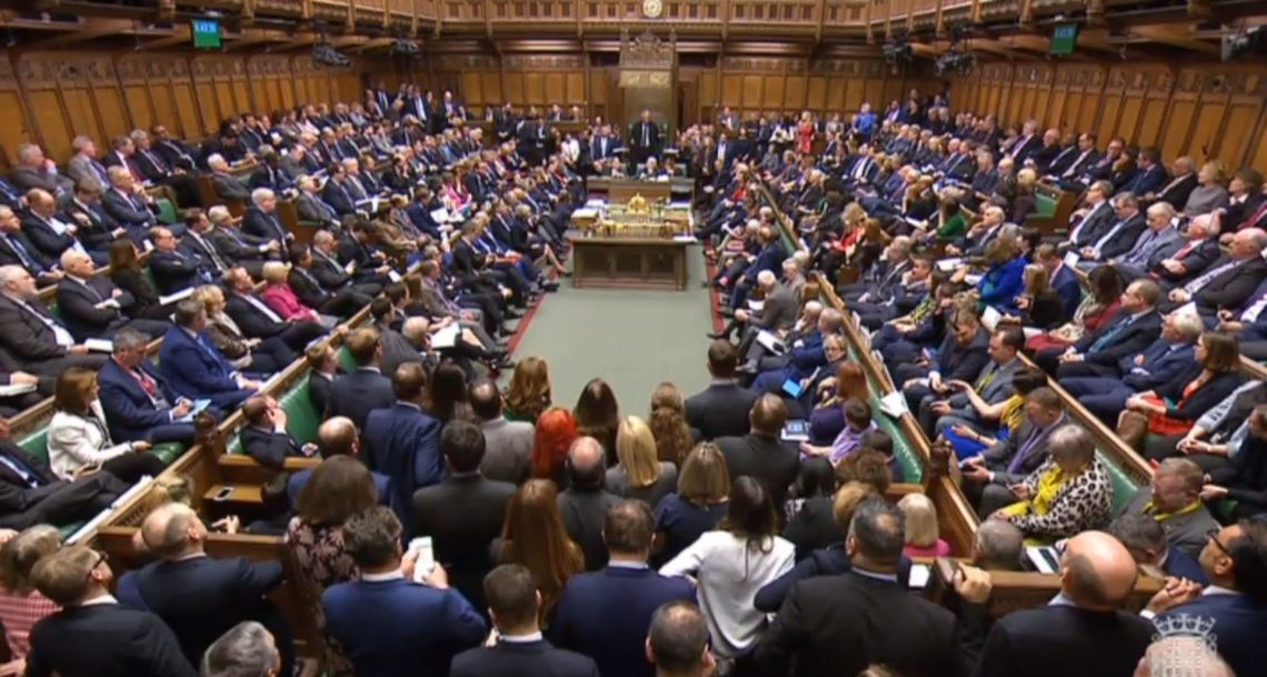 MPs are gearing up for more crunch Brexit votes on February 27