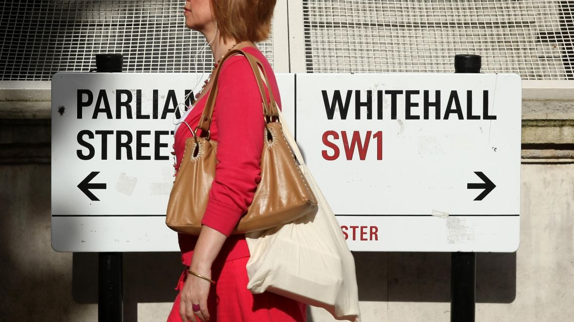 The highest value Brexit-related contracts were for consultancy services as Whitehall scrambles to prepare for the UK's exit from the EU.