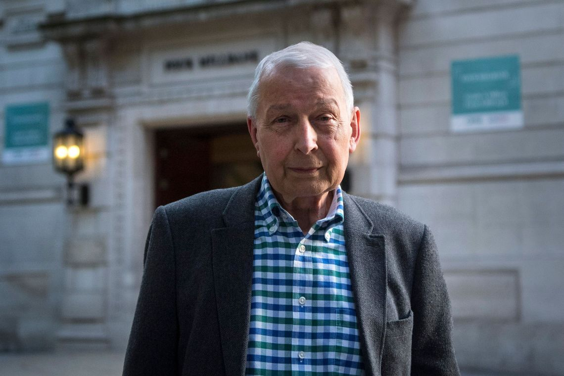 Frank Field embarked on an anti-austerity tour of the UK earlier this year