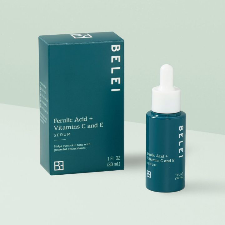 BeleiFerulic Acid + Vitamins C and E Serum