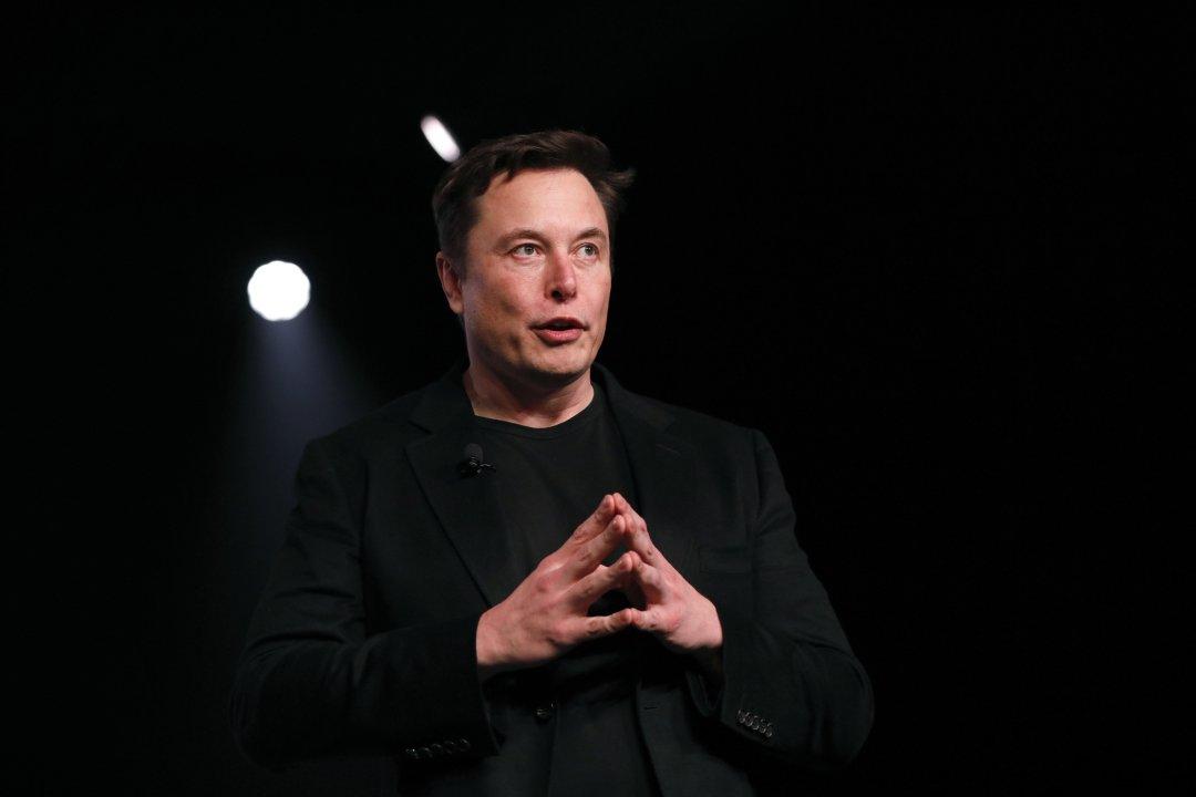 Elon Musk sort un rap sur le gorille Harambe, et ce n'est pas un poisson d'avril | Le HuffPost