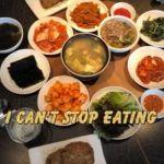 '캡틴 마블' 브리 라슨은 한국에서 '먹방'을 제대로 즐겼다