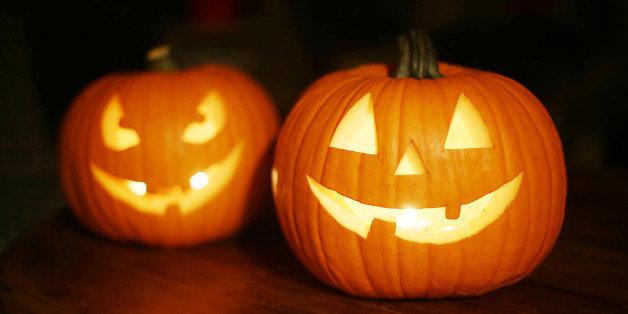 Halloween 6 Modi Di Dire Inglesi Che Non Conoscevi Lhuffpost