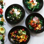 These Cafe Style Bowl Recipes Make Healthy Eating Easy Huffpost Australia Food Drink