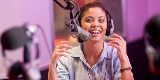 More Women Than Ever Are Podcasters. Here's How To Make Your Mark ...