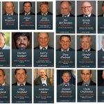 '낙태 범죄화에 찬성한 의원 25명은 모두 남자'에 대한 소셜미디어 반응
