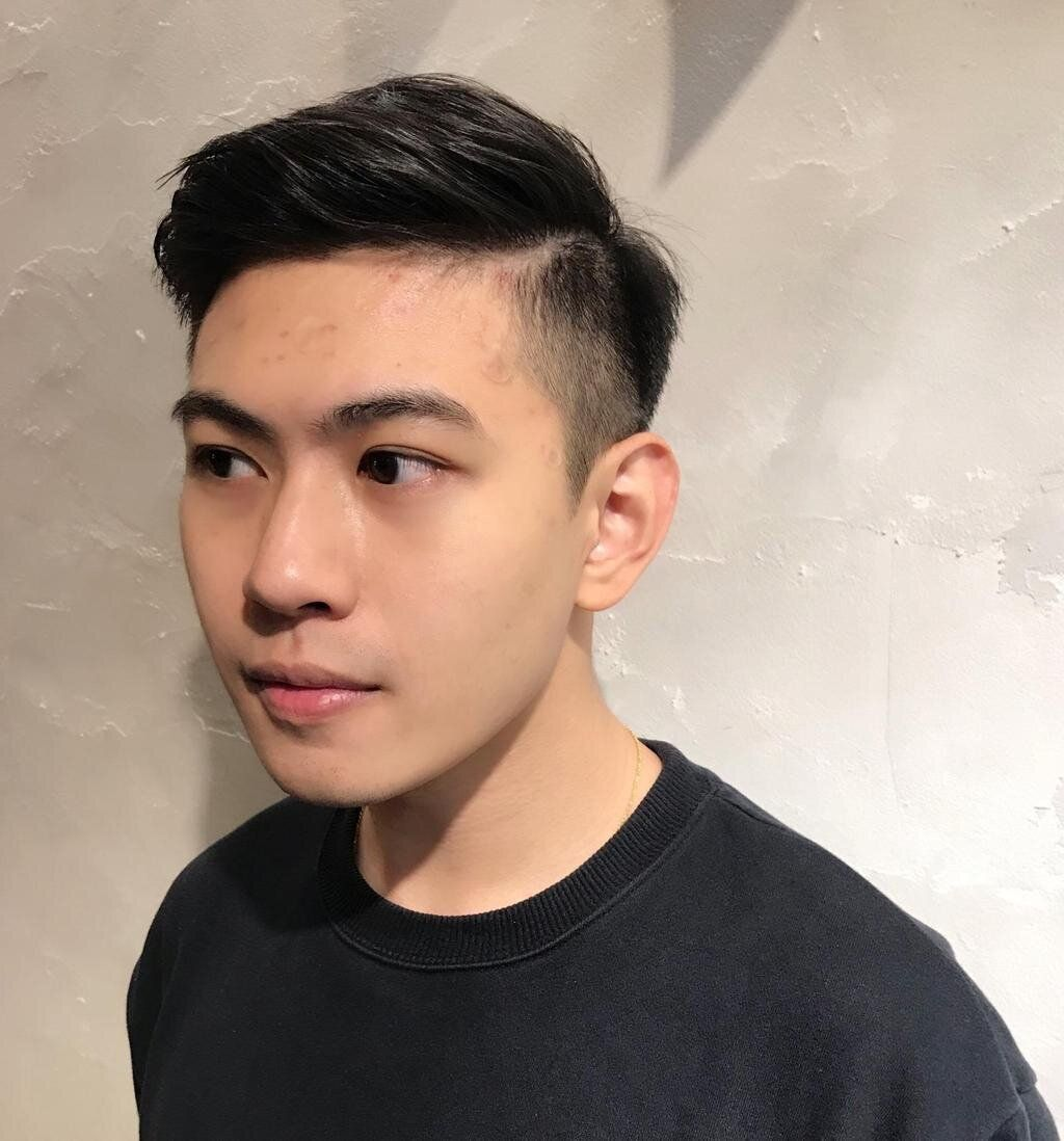理想男友!2019潮男髮型五大關鍵字來啦 - Yahoo奇摩時尚美妝