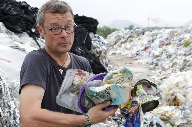 War On Plastic: Hugh Fearnley-Whittingstall Says Ditching Bottled Water Is A