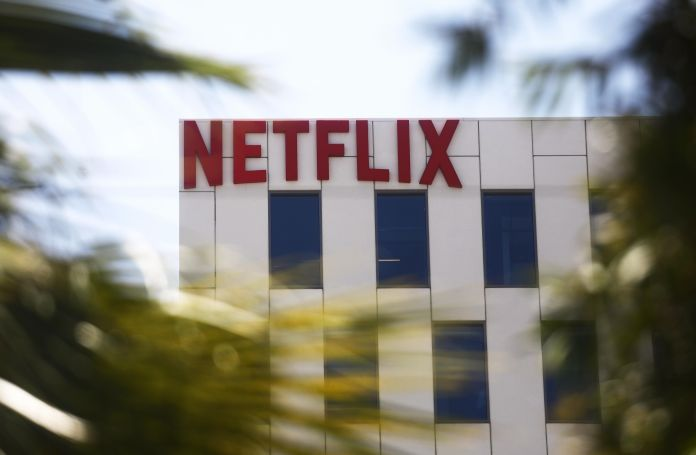 "Canada and other countries develop a ""Netflix tax,"" says Justin"
