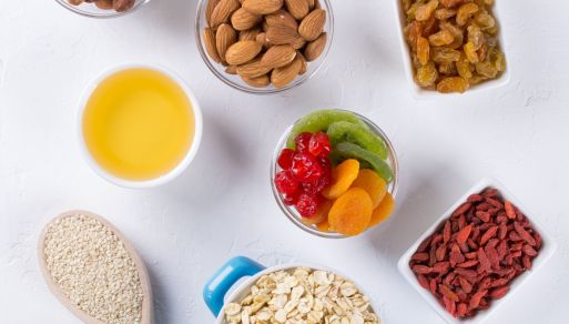 Cómo la comida puede ayudarte a combatir el