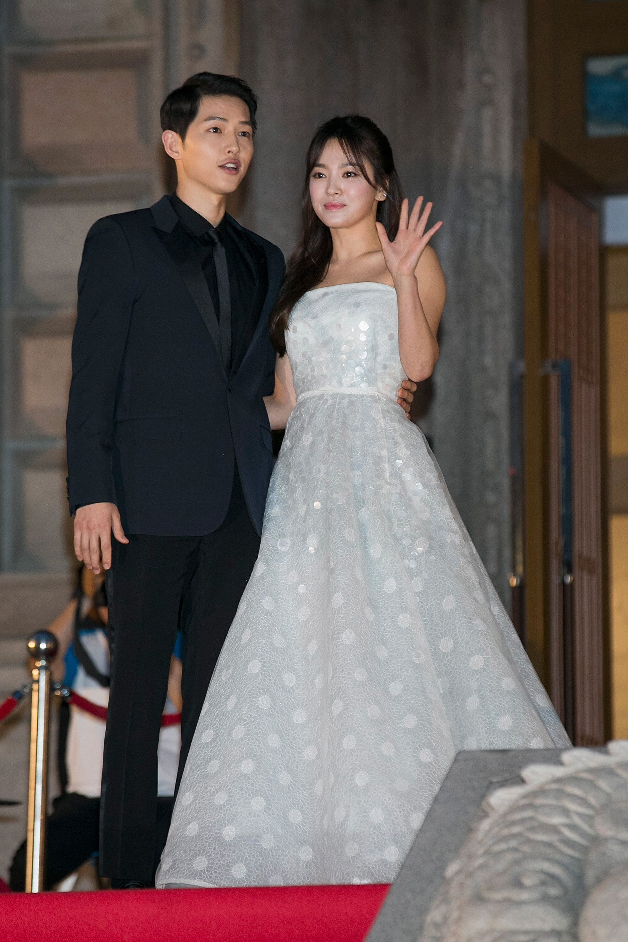 Image result for song song couple