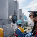 일본 정부가 후쿠시마 오염수 처리 방법으로 바다 방출을 고집 중이다
