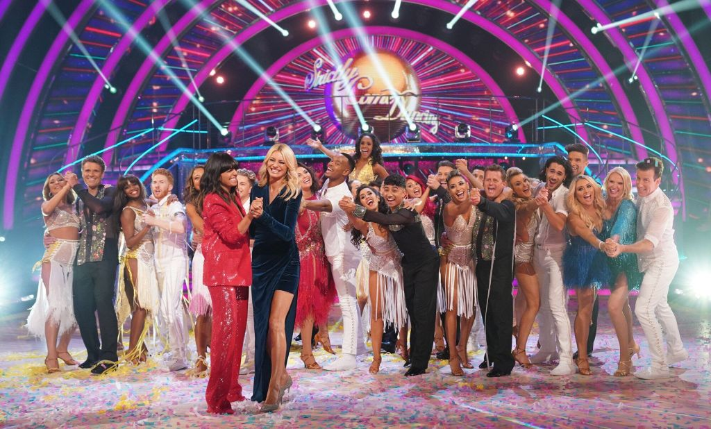 Strictly Come Dancing 2020: From Coronavirus Changes To Line-Up Rumours, Here's Everything We Know