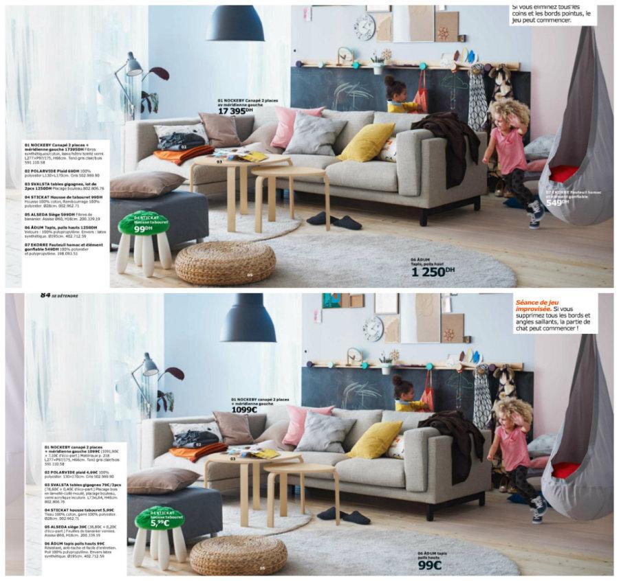 Ikea Maroc A T Il Réellement Adapté Ses Prix Au Marché
