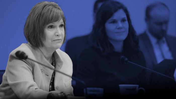 Rep. Betty McCollum (D-Minn.) has stood up to the American Israel Public Affairs Committee.