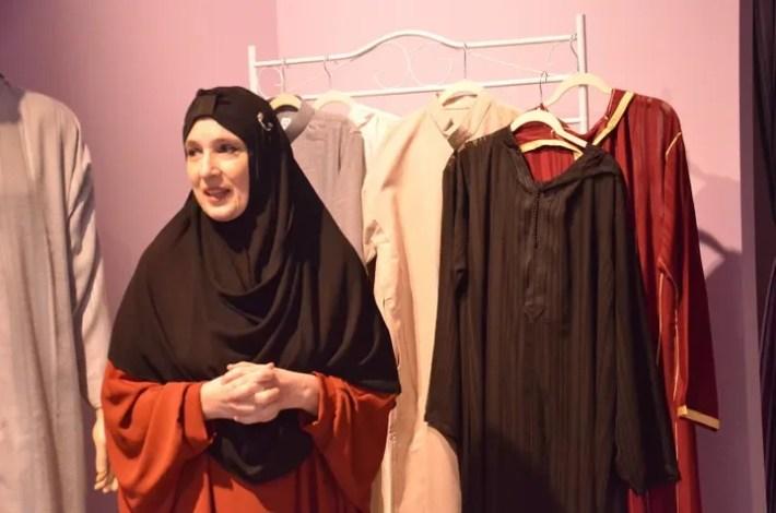 Image result for Fatima Asmaa Paciotti