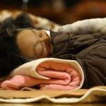 초강력 태풍 하기비스가 일본을 강타했다 [사진]