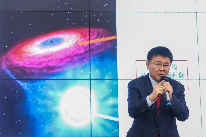 Επιστήμονες ανακάλυψαν «τερατώδη» μαύρη τρύπα που δεν έπρεπε να