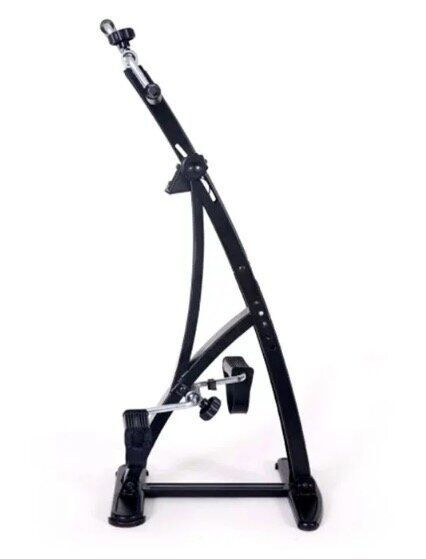Deluxe Home Exercise Bike, Stress No More, £79.99