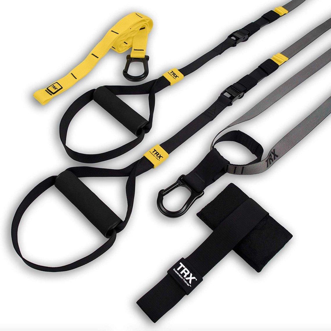 TRX Training - GO Suspension Trainer Kit, Amazon, £79.95